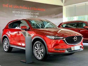 mẫu xe Mazda CX-5 dành cho câu hỏi dưới 900 triệu đồng thì mua xe gì